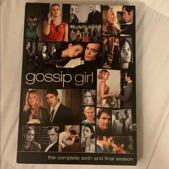 Other - Gossip Girl Season 6